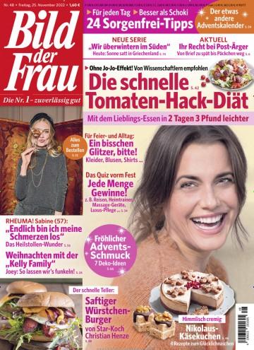 Deutschlands die größte frau FUNKE Zeitschriften
