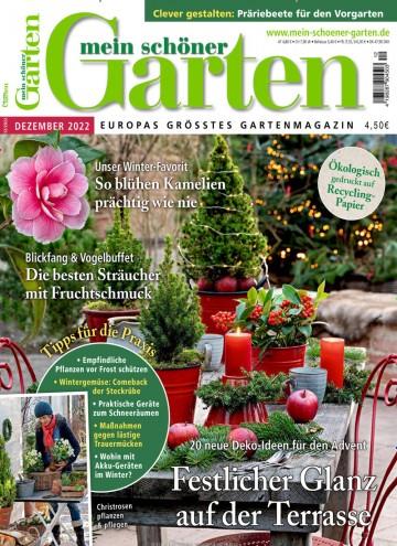 mein schöner Garten Abo-Angebote online | abomix.de